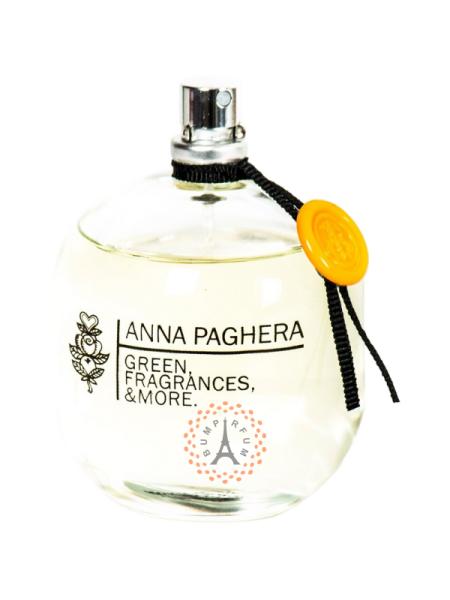 Anna Paghera - No2 Arancio di Tangeri