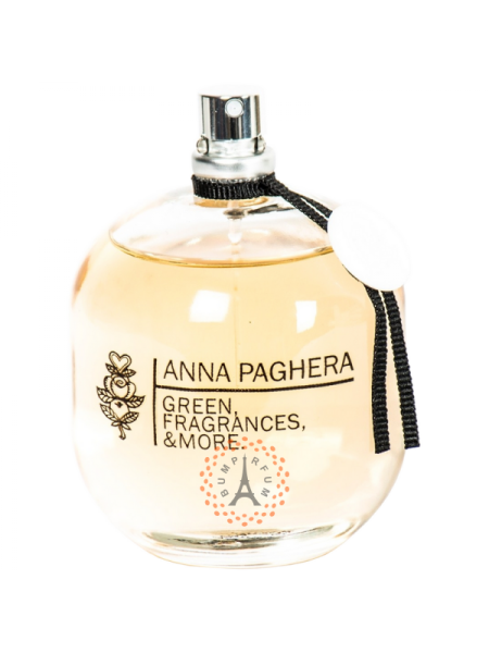 Anna Paghera - No8 Bianco Ninive