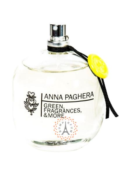 Anna Paghera - No5 Giallo di Tebe