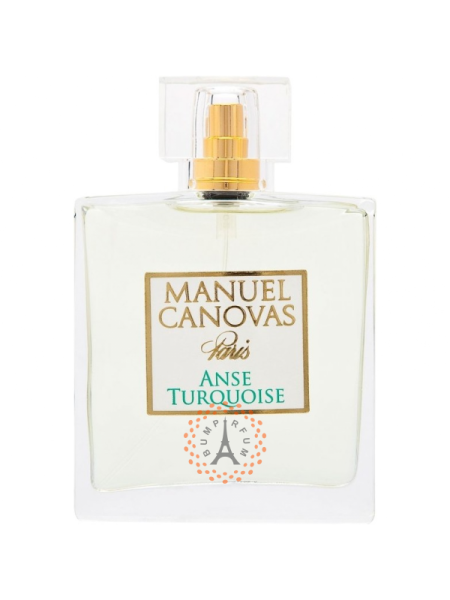 Manuel Canovas Anse Turquoise