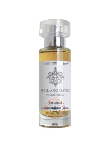 April Aromatics - Jasmina