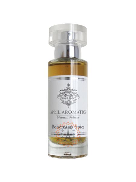 April Aromatics - Bohemian Spice