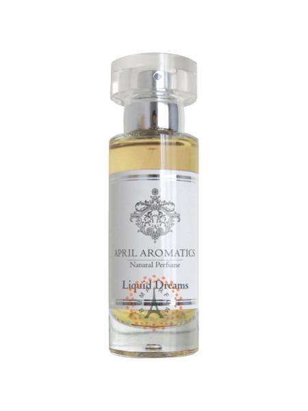 April Aromatics - Liquid Dreams