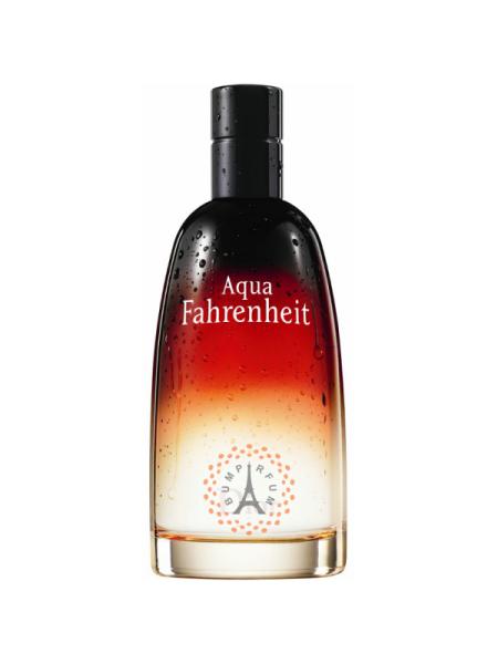 Christian Dior - Aqua Fahrenheit