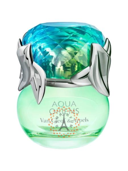 Van Cleef & Arpels - Aqua Oriens