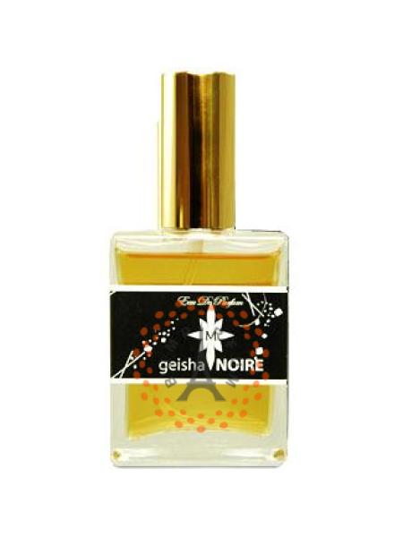 Aroma M Geisha Noire