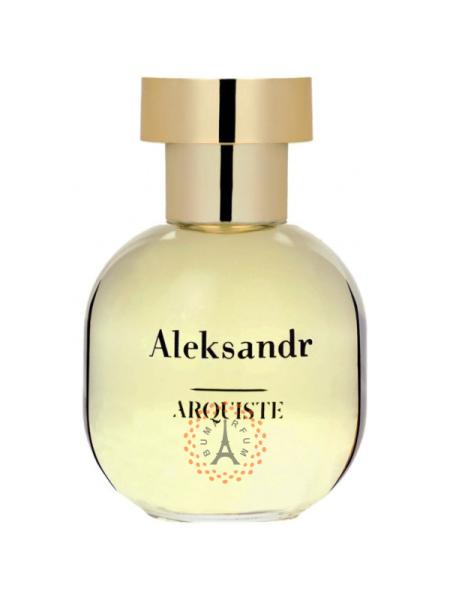 Arquiste - Aleksandr