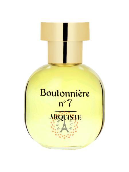 Arquiste - Boutonniere 7