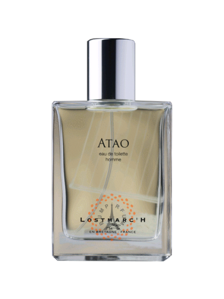 Lostmarch - Atao