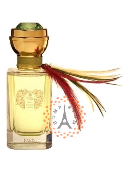 Maitre Parfumeur et Gantier - Bahiana