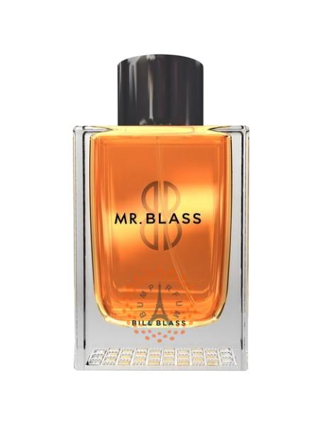 Bill Blass Mr. Blass