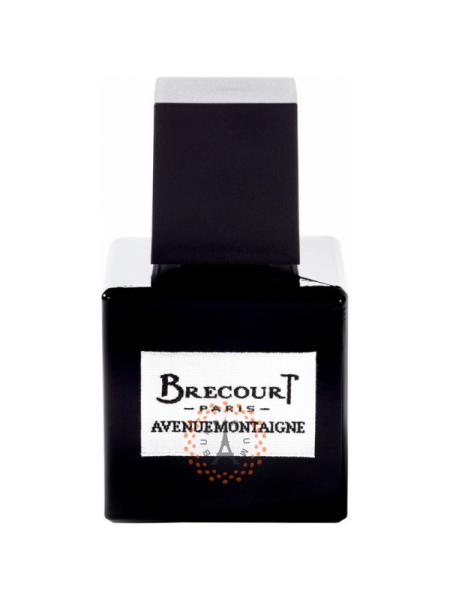 Brecourt Avenue Montaigne