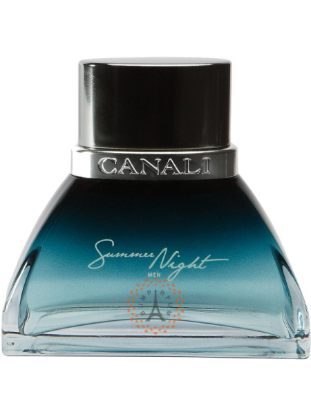 Canali - Summer Night