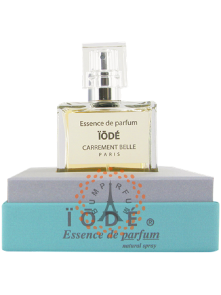 Carrement Belle - Iode