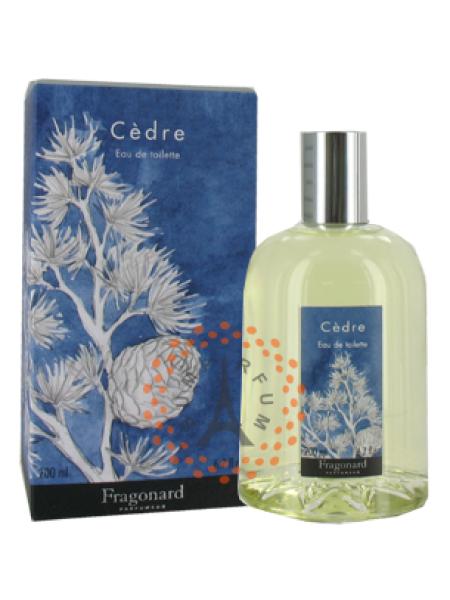Fragonard - Cedre