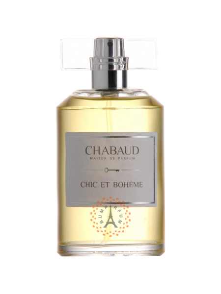 Chabaud - Chic et Boheme