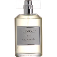 Chabaud - Eau Ambree