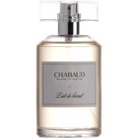 Chabaud - Lait de Biscuit