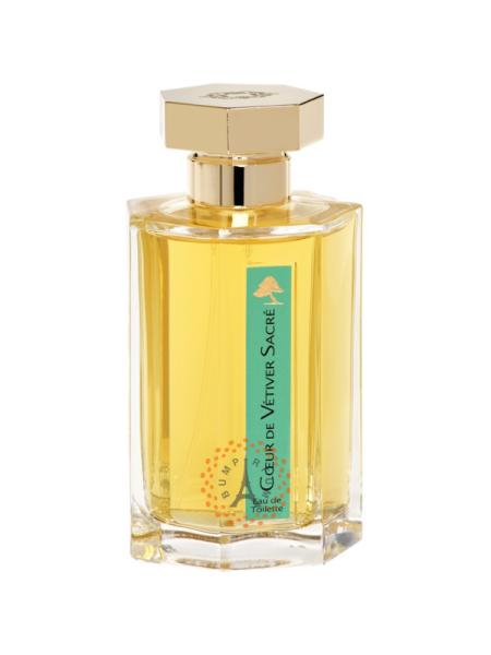 L'Artisan Parfumeur - Coeur De Vetiver Sacre