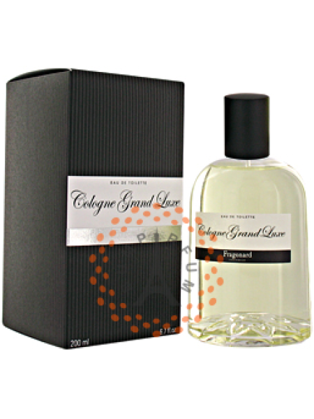 Fragonard - Cologne Grand Luxe