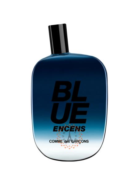 Comme des Garcons - Blue Invasion Blue Encens