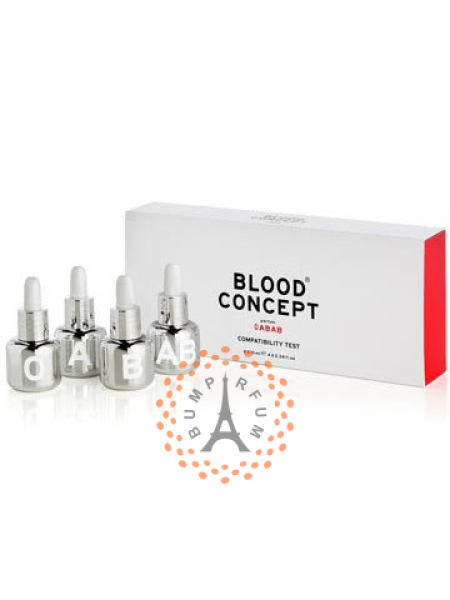 Blood Concept Compatibility Test (Набор)