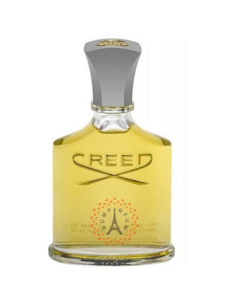 Creed - Acier Aluminium