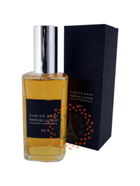 Damien Bash - Parfum Lucifer Sin
