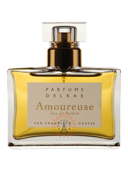 Parfums DelRae Amoureuse
