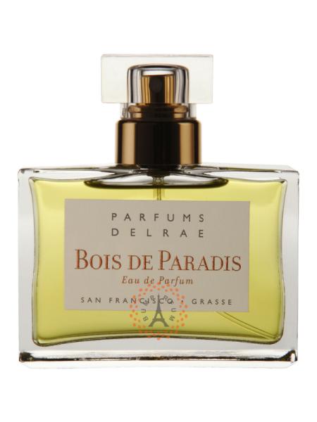 Parfums DelRae Bois de Paradise