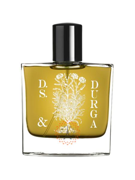 D.S. Durga - Cowboy Grass
