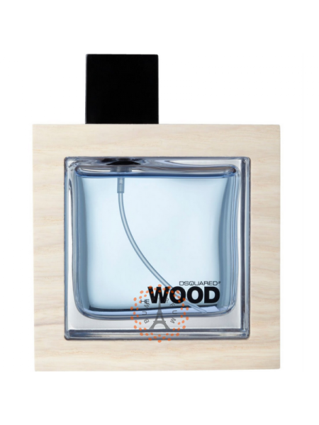 Dsquared2 - He Wood Ocean Wet Wood