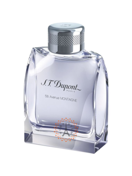 S.T.Dupont 58 Avenue Montaigne pour Homme