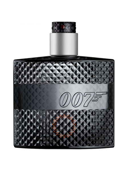 James Bond 007 - Signature