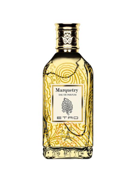 Etro - Marquetry