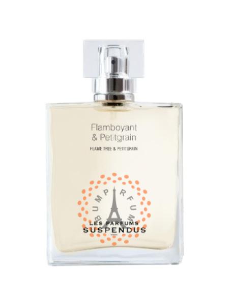 Les Parfums Suspendus Flamboyant & Petitgrain