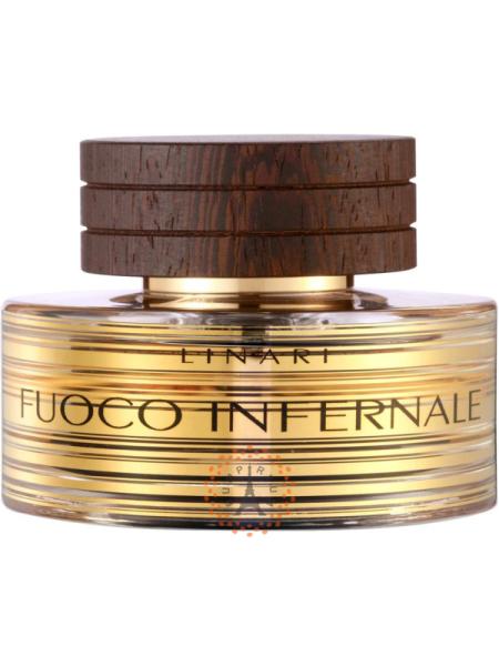 Linari - Fuoco Infernele