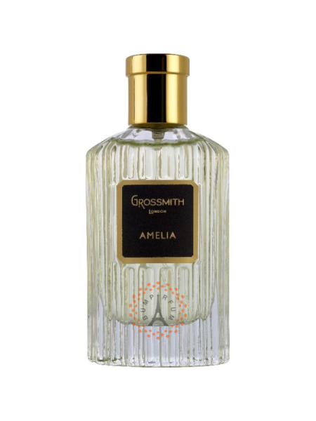 Grossmith Black Label Collection - Amelia