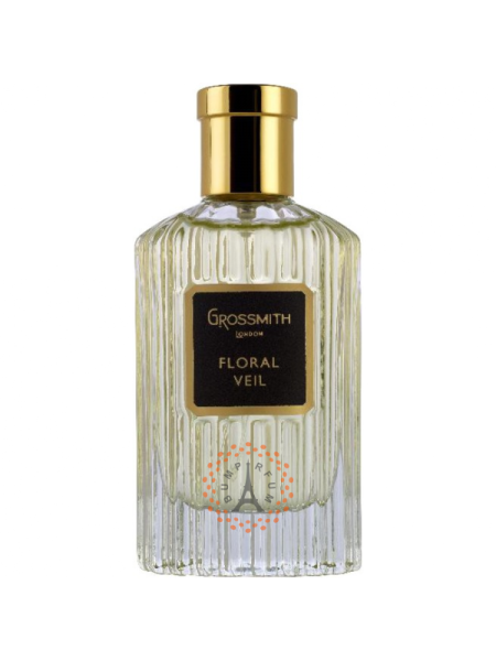 Grossmith Black Label Collection - Floral Veil