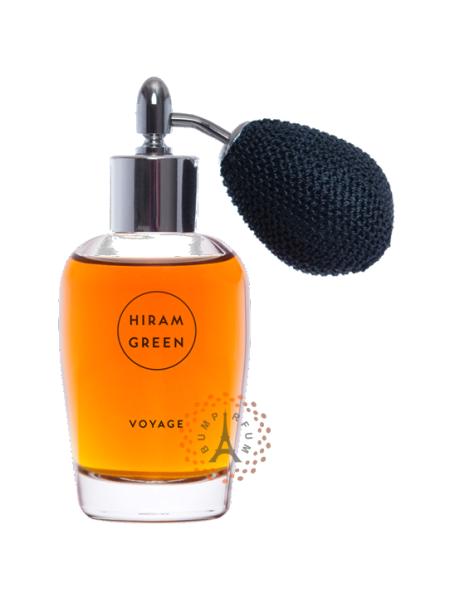 Hiram Green Voyage