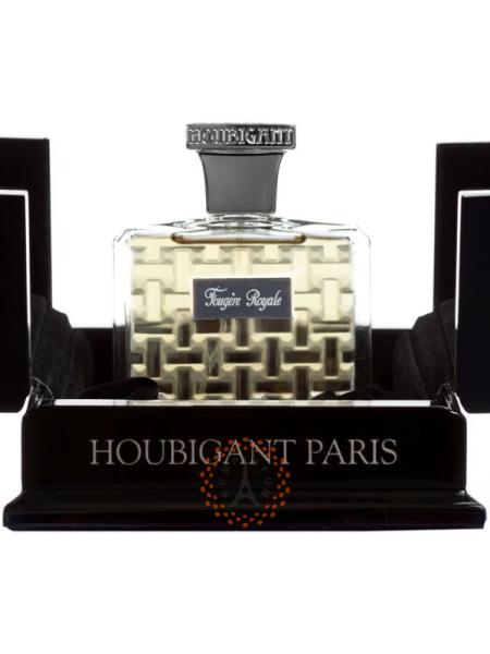 Houbigant - Fougere Royale Deluxe Edition