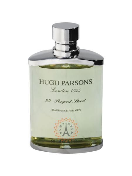 Hugh Parsons - 99, Regent Street