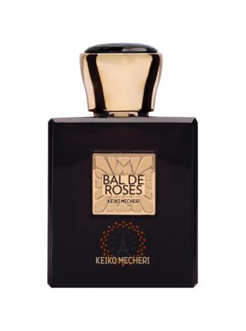 Keiko Mecheri - Bespoke Bal de Roses