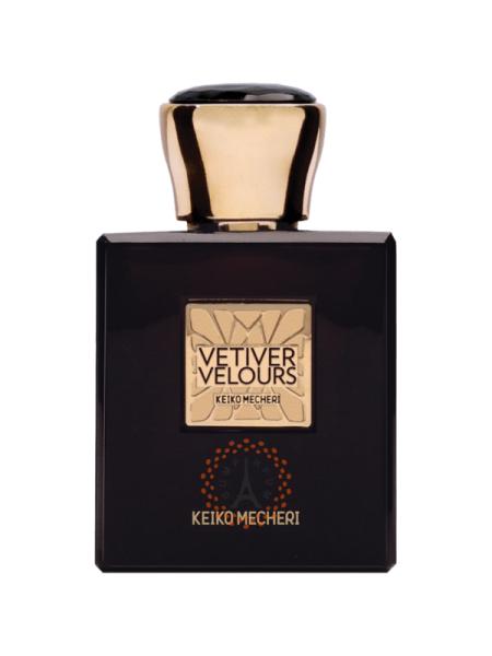 Keiko Mecheri - Bespoke Vetiver Velours