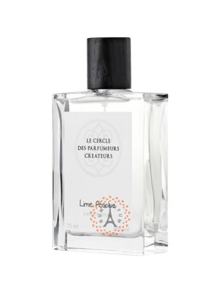 Le Cercle des Parfumeurs Createurs - Lime Absolue