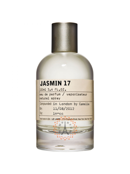 Le Labo - Jasmin 17
