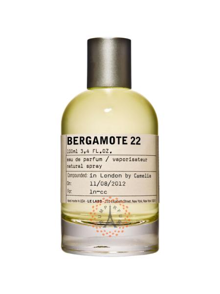 Le Labo - Bergamote 22
