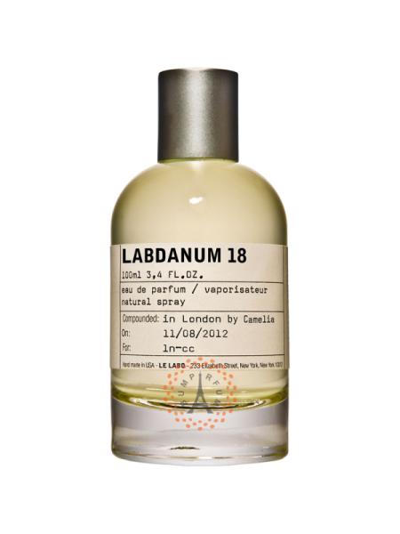 Le Labo - Labdanum 18