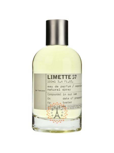 Le Labo - Limette 37