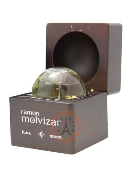 Ramon Molvizar - Luna Moon